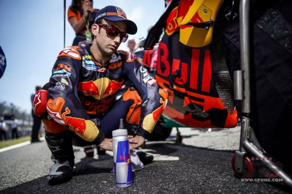 """MotoGP: Zarco: """"Stavo per piangere, KTM mi ha tolto la terra sotto i piedi"""""""