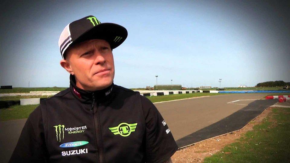 Moto - News: UK, all'asta le memorabilia motociclistiche di Keith Flint