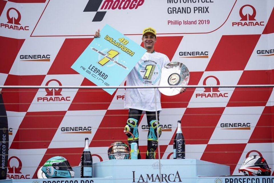 MotoGP: Phillip Island: the Good, the Bad, and the Ugly
