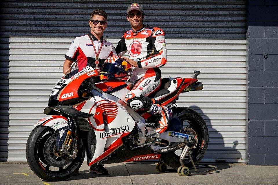 """MotoGP: Cecchinello: """"penso che Lorenzo deciderà se continuare dopo Valencia"""""""