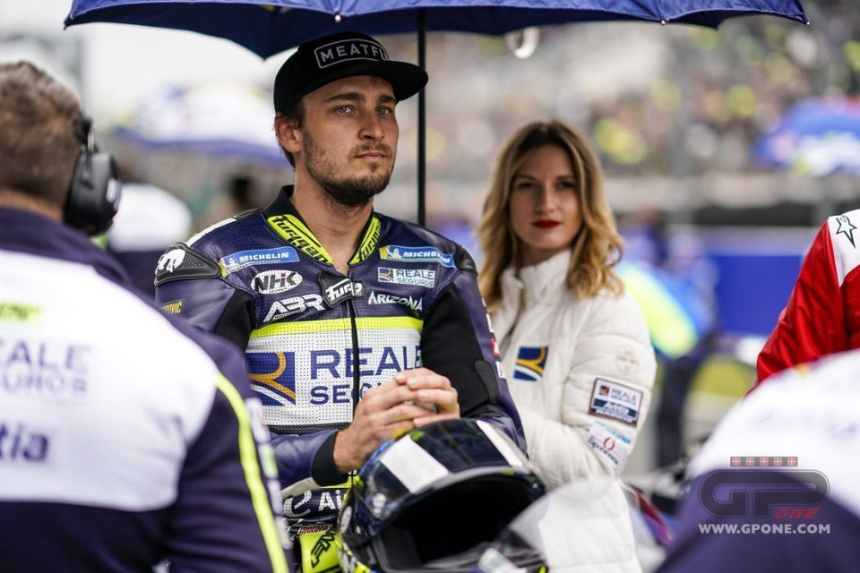 """MotoGP: Abraha: """"Zarco wants my place? I have no intention of giving it to him."""""""