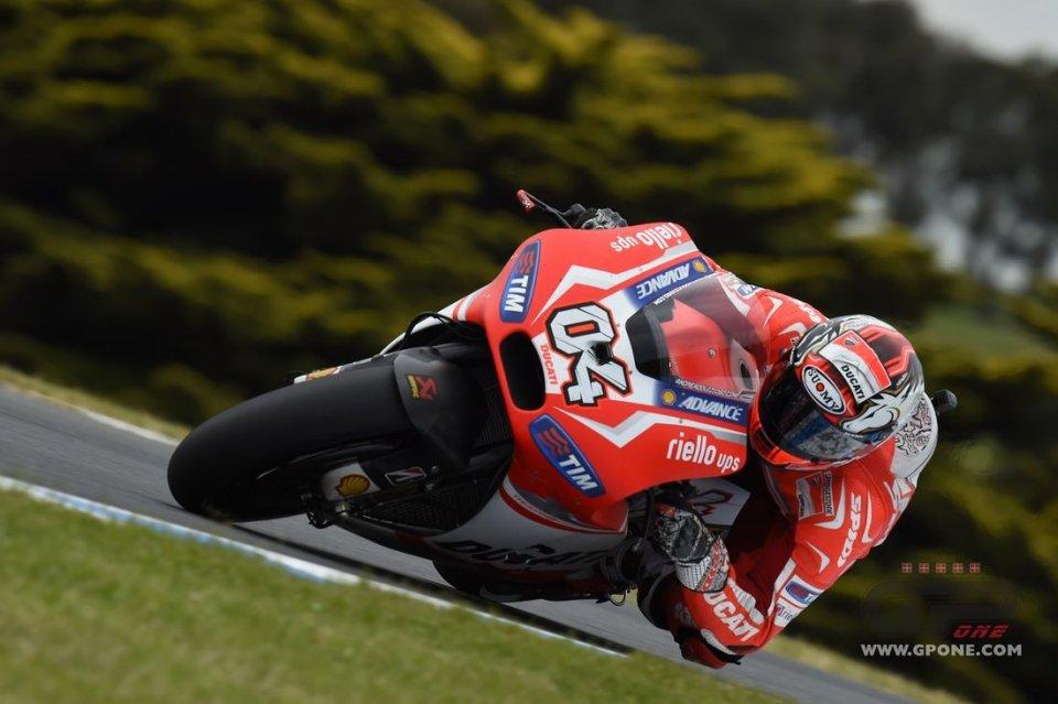 MotoGP: From 2020 MotoGP bikes may 'lose' the wings at Phillip Island