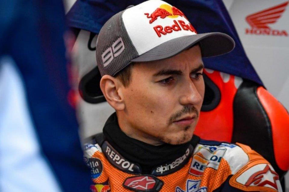 "MotoGP: Lorenzo: ""I was the most consistent, the ""Martillo"" is still around"""