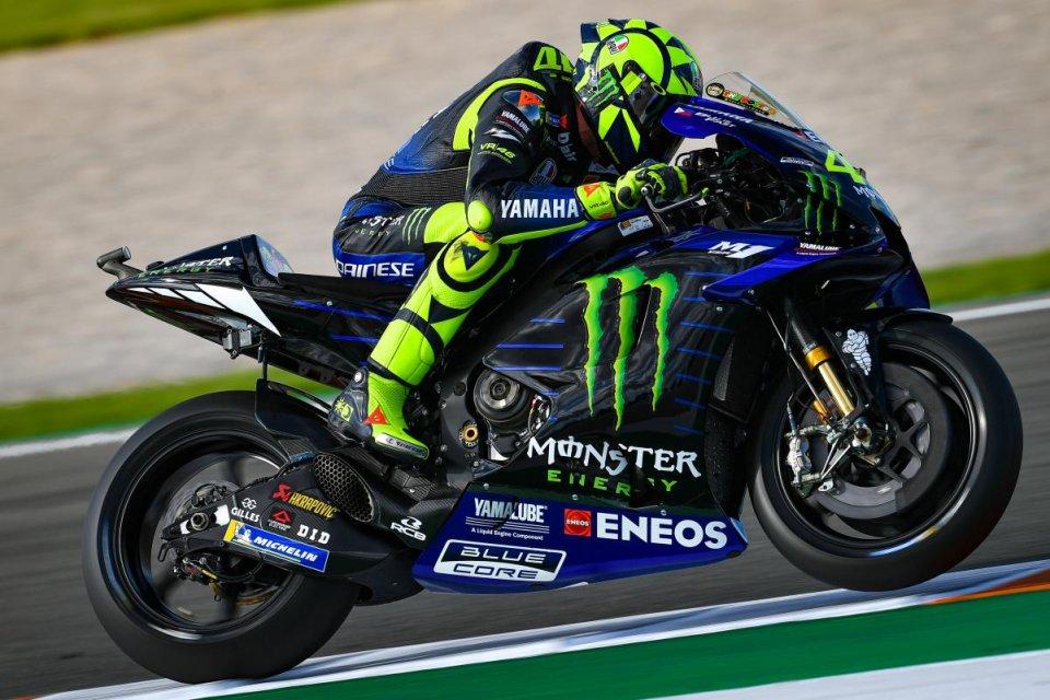 """MotoGP: Rossi: """"Alex Marquez con Marc in Honda? Non ruberebbe nulla a nessuno"""""""