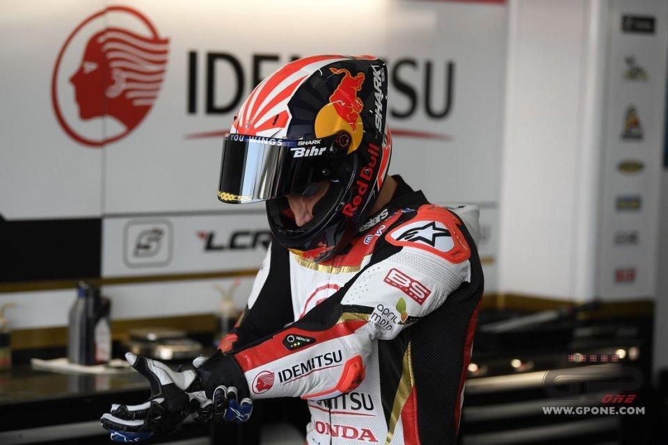 MotoGP: Dall'Igna tenta Zarco: ancora aperta la porta Avintia Ducati