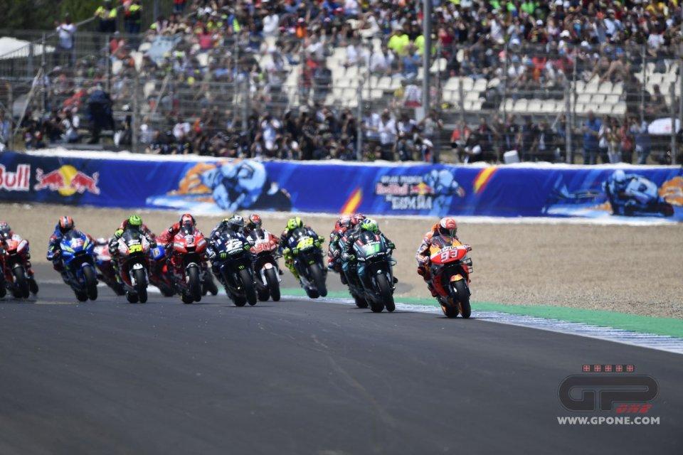 Gran Premio di Spagna, il pagellone di Jerez