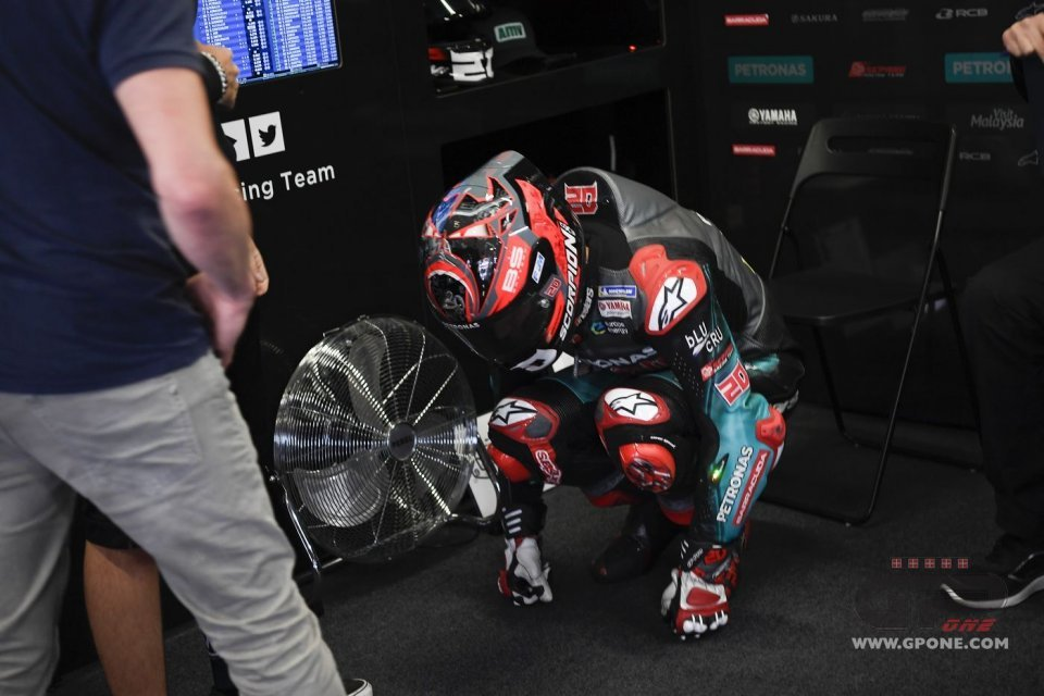 Quartararo, truth will out... and the Yamaha crisis is uncovered