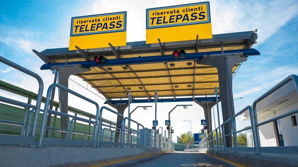 Moto - News: Telepass: anche nel 2020 confermati gli sconti per i motociclisti