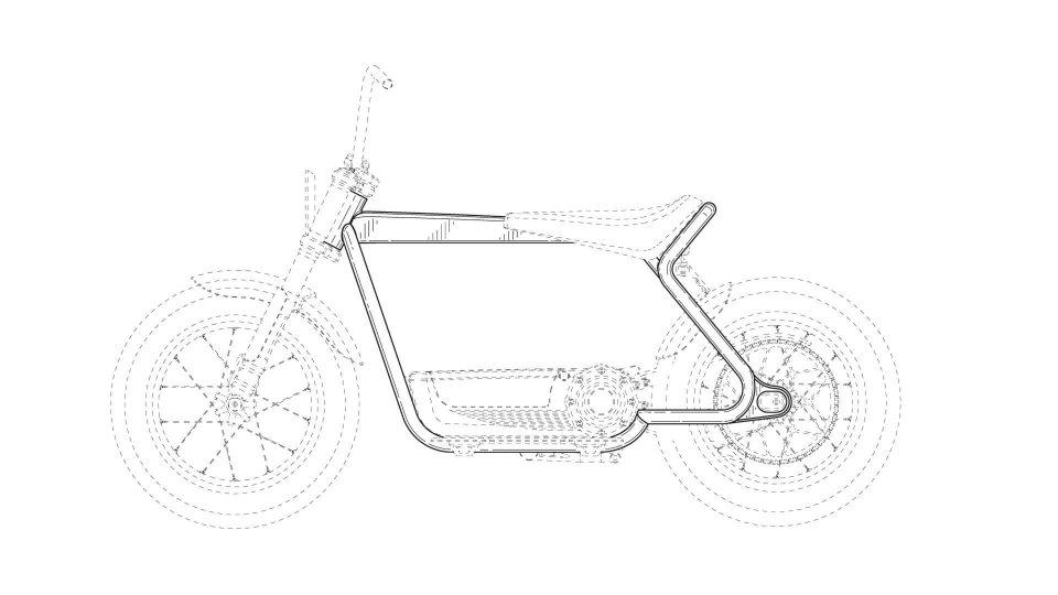 Moto - News: Harley-Davidson: il primo scooter elettrico vicino alla produzione