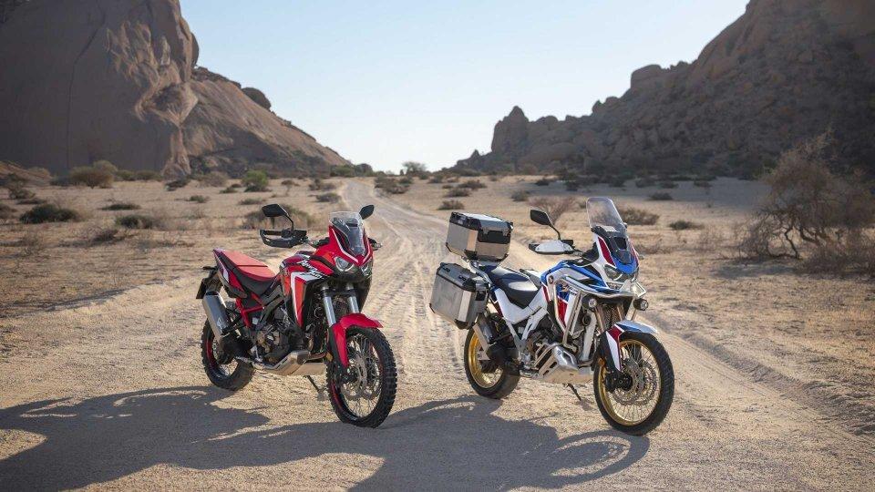 Moto - News: Honda saluta il 2019 da leader del mercato
