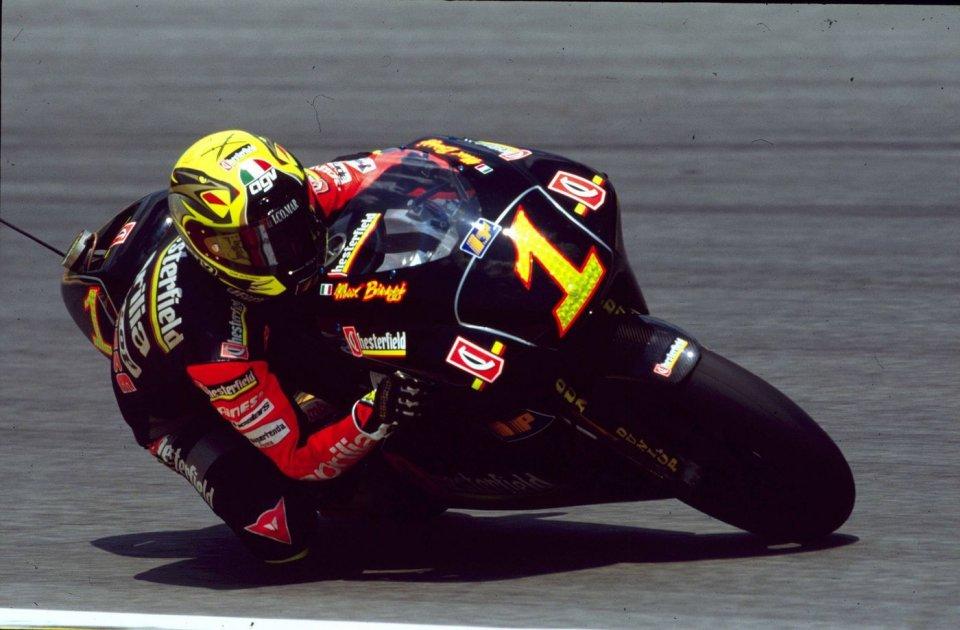 MotoGP: Jorge Lorenzo, Max Biaggi e Hugh Anderson diventeranno MotoGP Legends