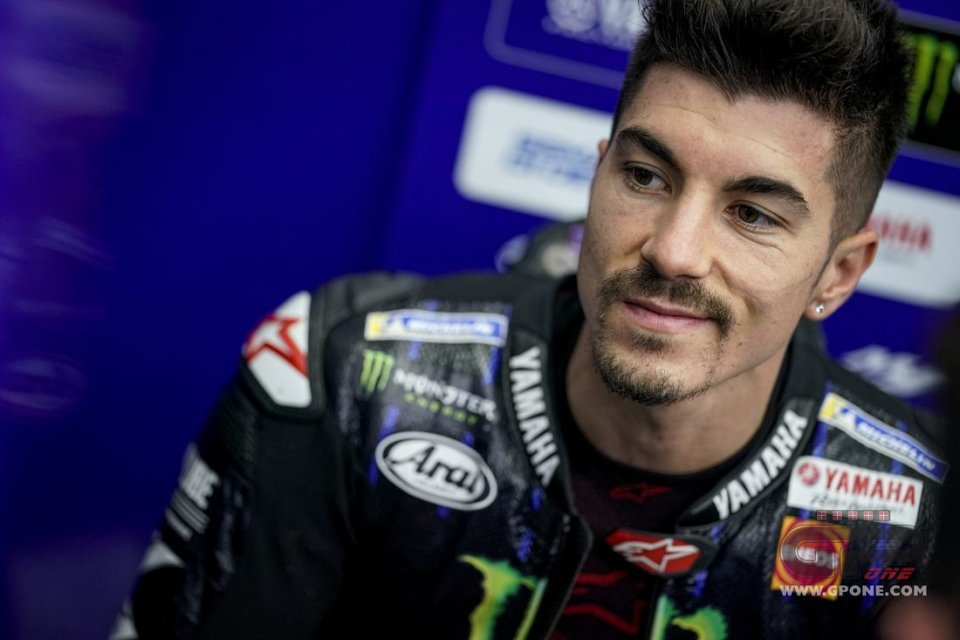 MotoGP: UFFICIALE: Vinales rinnova con Yamaha fino al 2022