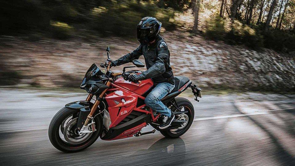 Moto - News: Energica da record: in 2 mesi le stesse vendite di tutto il 2019