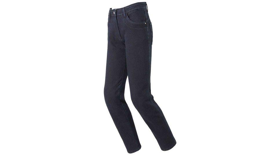 "Moto - News: Vanucci Dyn, il jeans unisex per i motociclisti ""casual"""