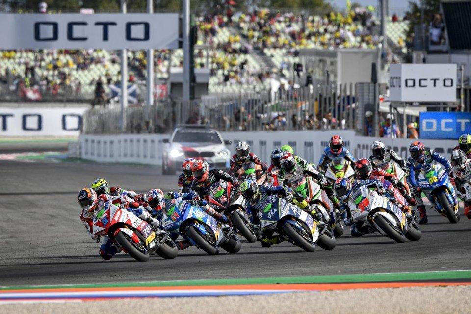 MotoE: Il calendario MotoE 2020: si parte a Jerez e si finisce a Valencia