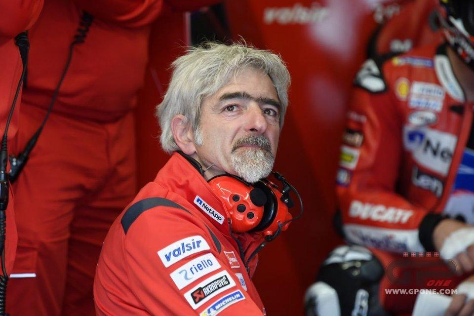 """MotoGP: Dall'Igna dopo avere perso Vinales: """"ora è il momento di aspettare"""""""