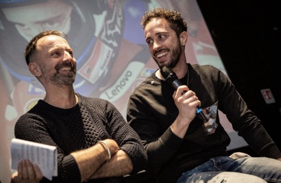 """MotoGP: Andrea Dovizioso: """"A future without Ducati? Everything can be"""""""