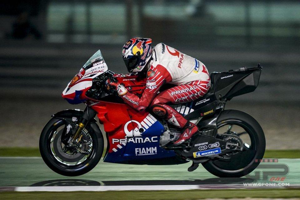 MotoGP: Ducati oltre il muro del suono, Yamaha costretta ancora a inseguire