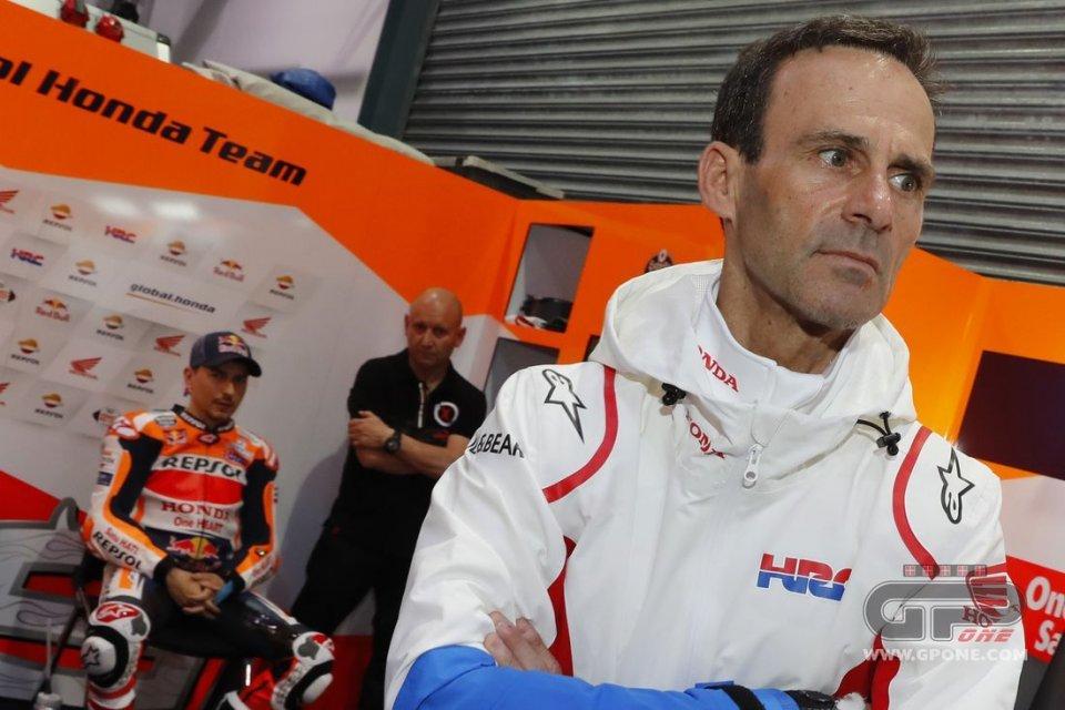 """MotoGP: Alberto Puig: """"Non possiamo imporre a Marquez una scadenza per firmare"""""""