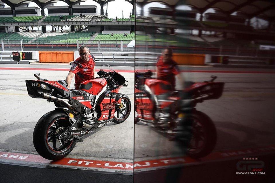MotoGP: Test in Qatar, a Losail l'ora della verità per i 'nemici' di Marquez