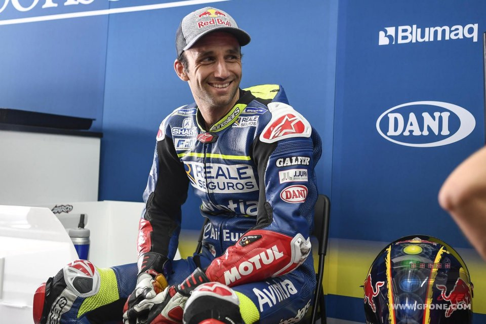 """MotoGP: EXCLUSIVE - Zarco: """"I dream of being the anti-Marquez for Ducati"""""""