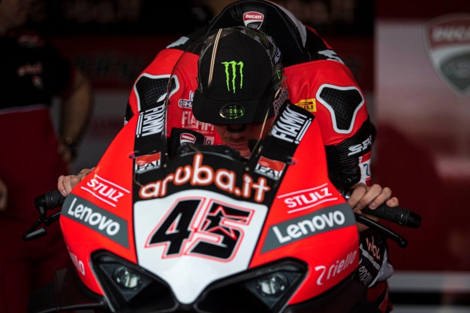"""SBK: Redding: """"Bautista is the king of Phillip Island, but I'm here to win"""""""