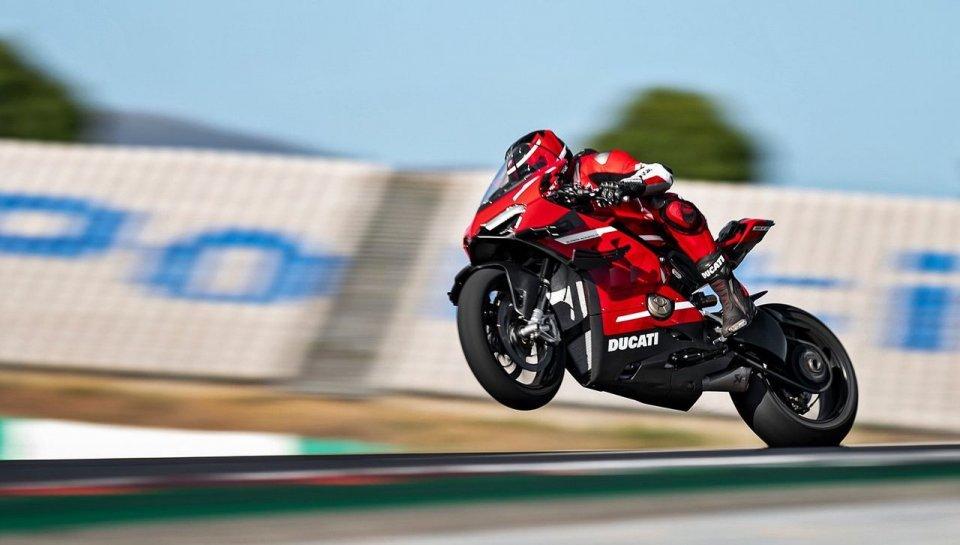 Moto - News: Le 5 moto di serie più costose al Mondo