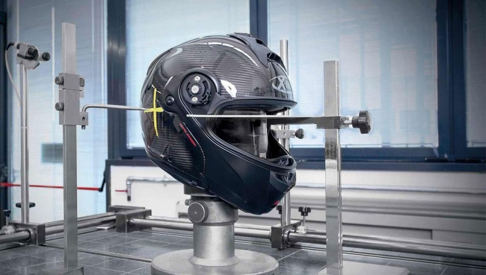 Moto - News: ECE 22.06 HELMETS - the new standards that will change everything