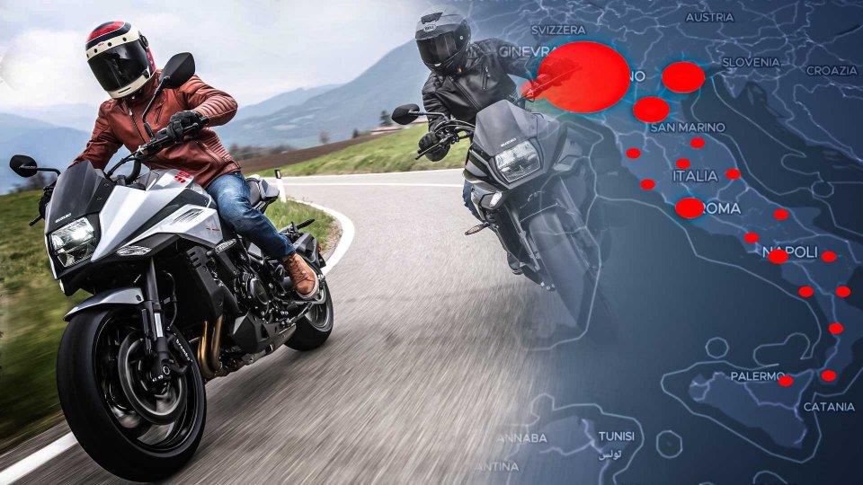 Moto - News: Coronavirus: ecco tutti i demo ride (e altri eventi) rimandati