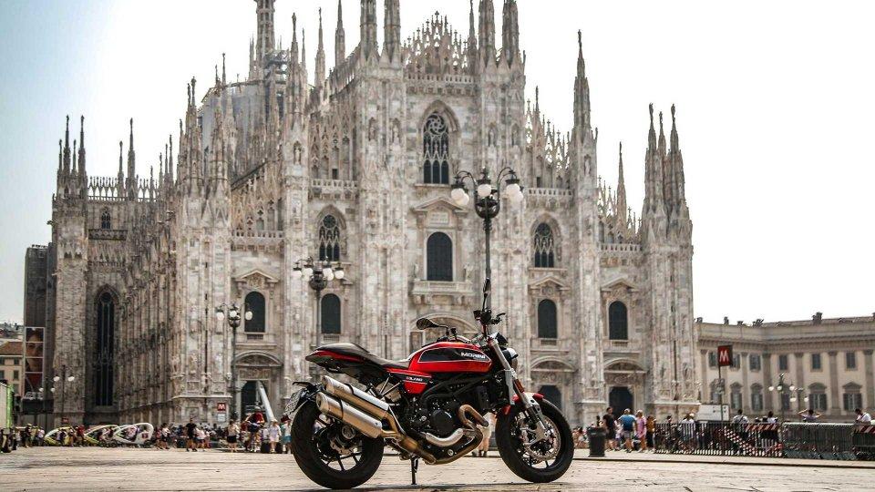 Moto - News: Coronavirus: Moto Morini chiude la linea di produzione