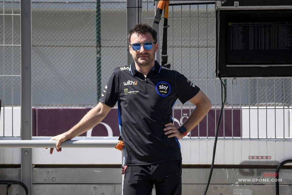 """Moto2: Pablo Nieto: """"Correre senza MotoGP sarà strano, bisognerà adeguarsi"""""""