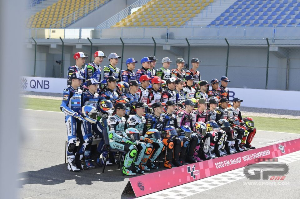 Moto3: Crackdown on the wily: anyone who hinders a rider misses a session