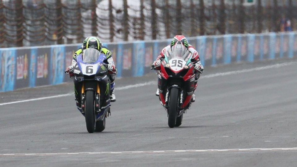 MotoAmerica: Il round MotoAmerica a Indy riprogrammato per le nuove date di Indy 500
