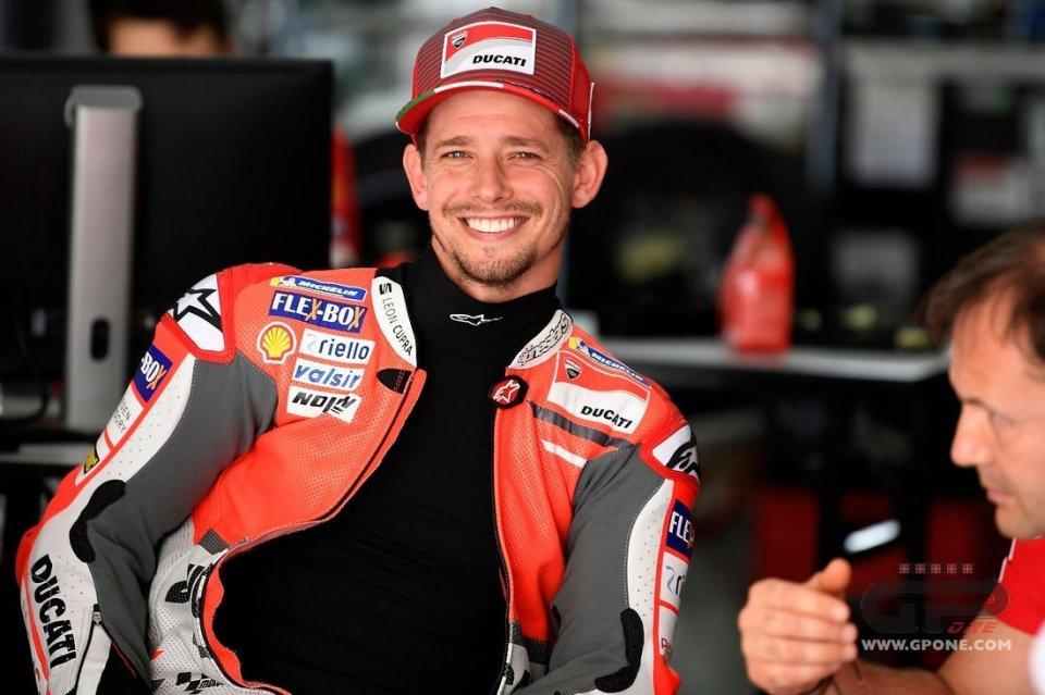 MotoGP: Sky Sport MotoGP: 8 giorni per 8 fuoriclasse, si parte con Casey Stoner