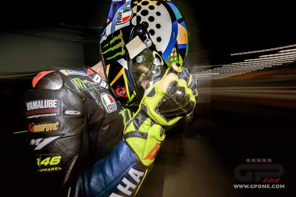 MotoGP: The coronavirus removes the sands of time from Rossi and Ducati's hourglass