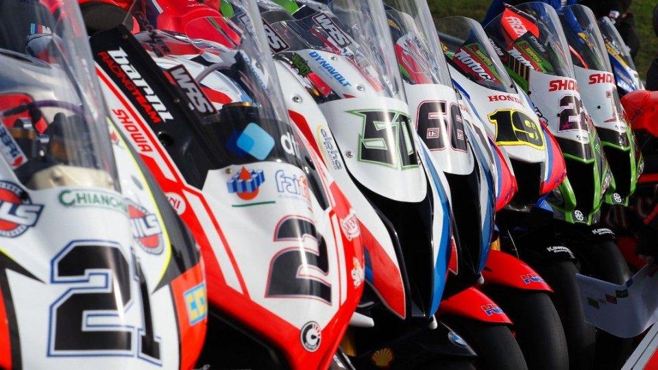 SBK: Mondiale Superbike: Dorna valuta di ripartire a inizio agosto