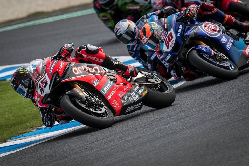 """SBK: Scott Redding: """"In Superbike you need to use your head, more than in BSB"""""""