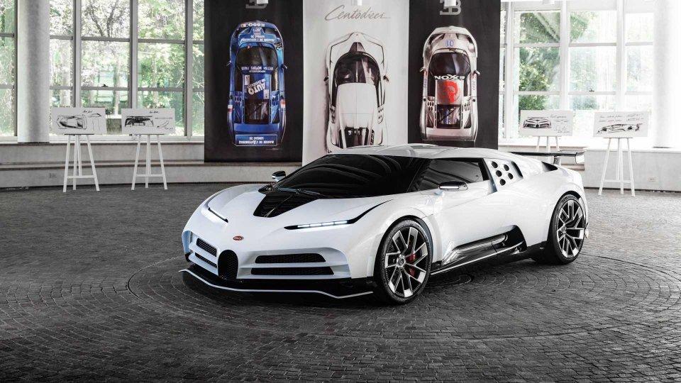 Auto - News: Le 5 auto più esagerate comprate dagli sportivi, da Lorenzo a Hamilton