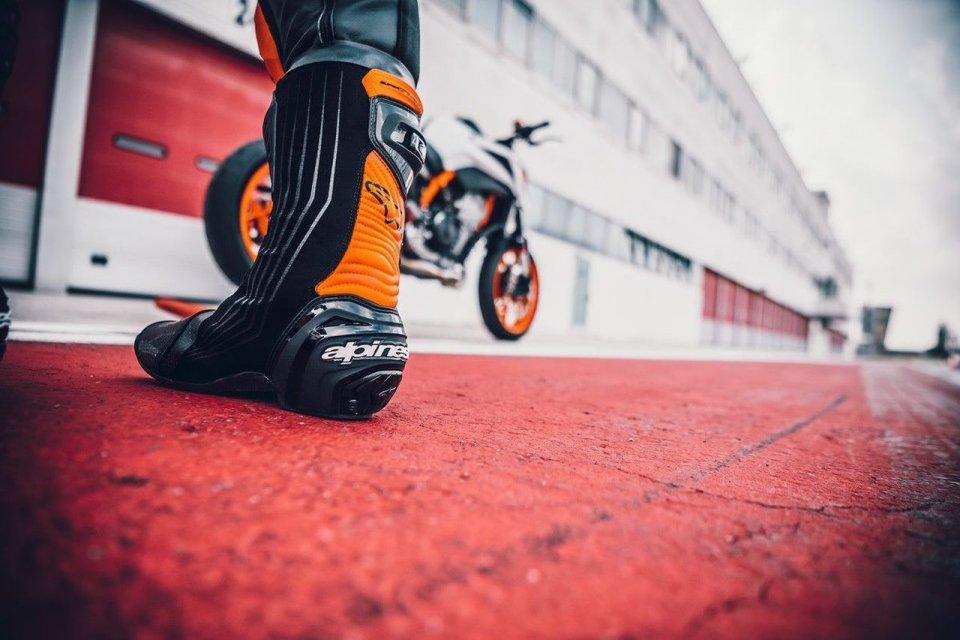 Moto - News: KTM - l'annuncio: annullata la partecipazione a tutte le fiere 2020