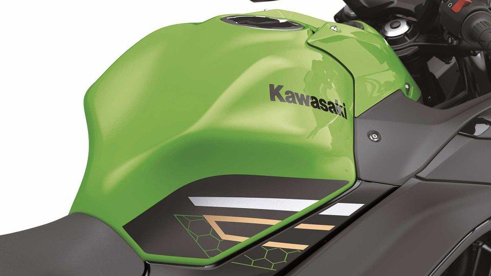 Moto - News: Kawasaki estende la garanzia su tutti i modelli moto e scooter