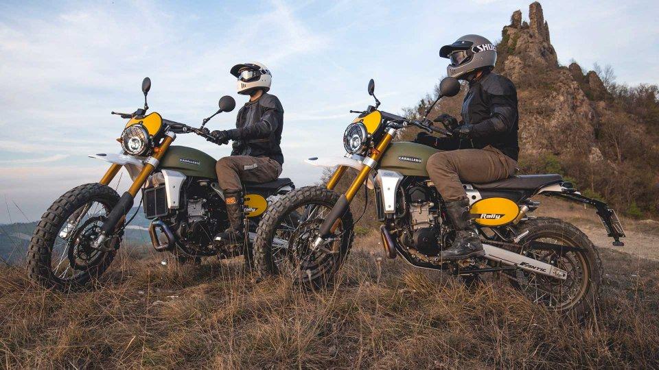 """Moto - News: Fantic apre virtualmente i concessionari con """"Click&Ride"""""""