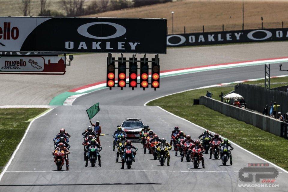 MotoGP: MotoGP legata a doppio filo ad Italia e Spagna, ecco il vero rischio