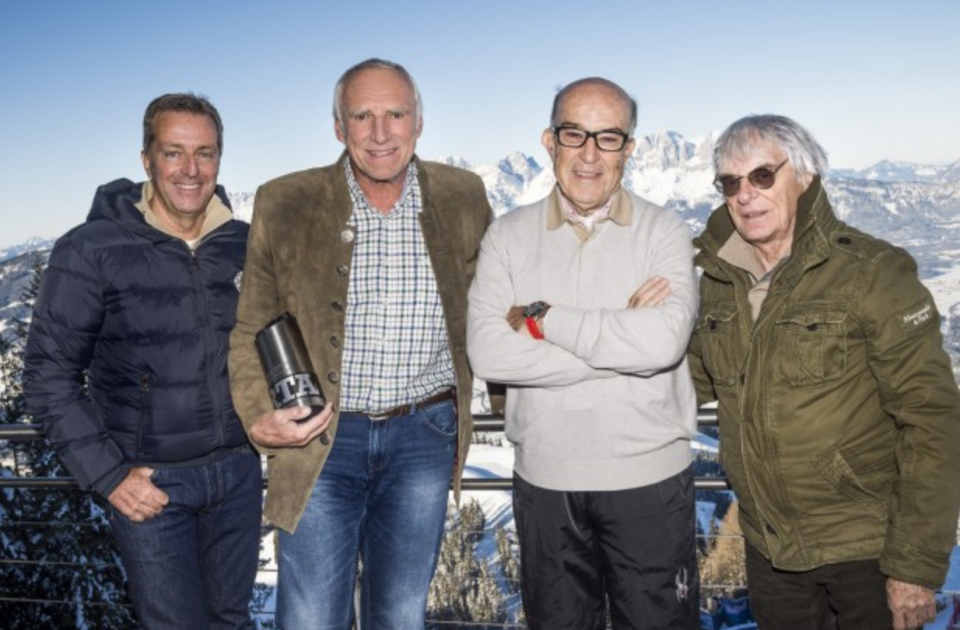 MotoGP: Gran Premi senza tifosi e stampa, Dorna al lavoro sulla 'Fase 2'