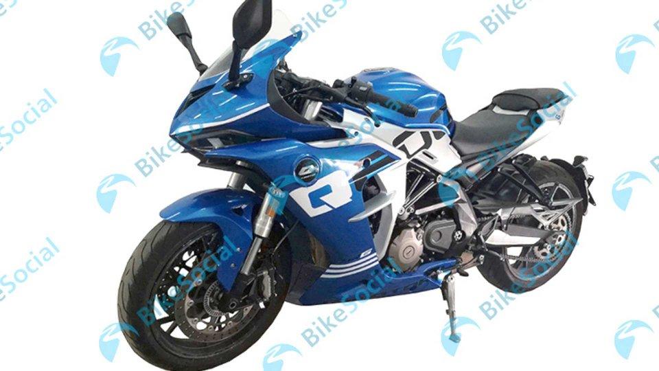Moto - News: Benelli 600RR, tutto pronto per la supersport pesarese