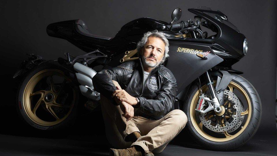 Moto - News: MV Agusta: Filippo Bassoli è il nuovo Direttore Marketing