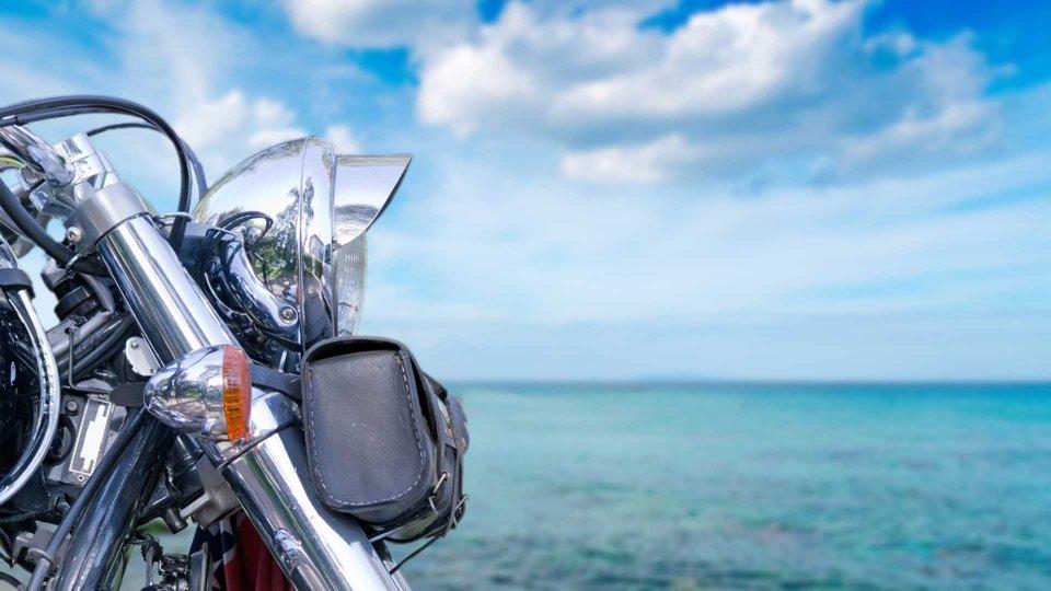 Moto - News: Fase 2: la Liguria apre ai giri in moto
