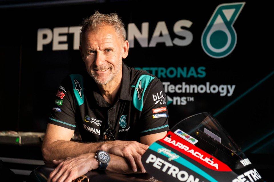 """MotoGP: Zeelenberg:""""Yamaha non vuole andare più forte di Ducati in rettilineo"""""""