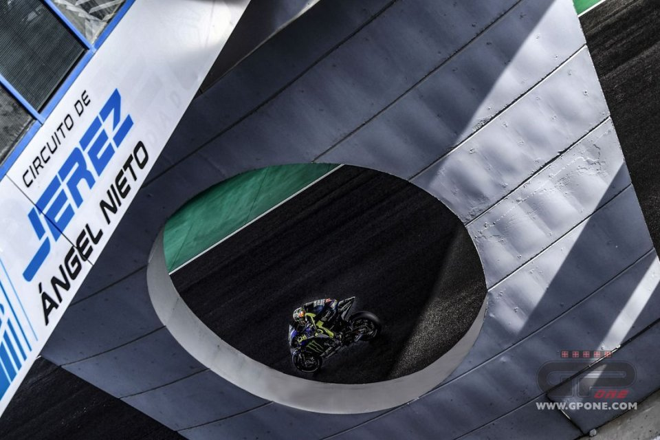 MotoGP: Ezpeleta on the home stretch, two GPs at Jerez which also wants Formula 1