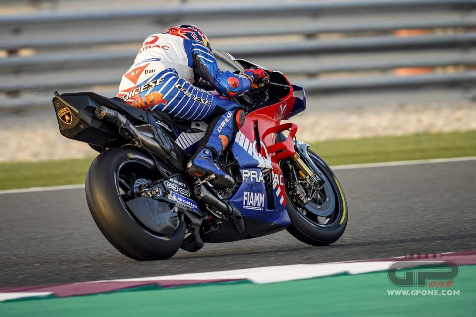MotoGP: Il congelamento di motori ed aerodinamica non frena lo sviluppo Ducati