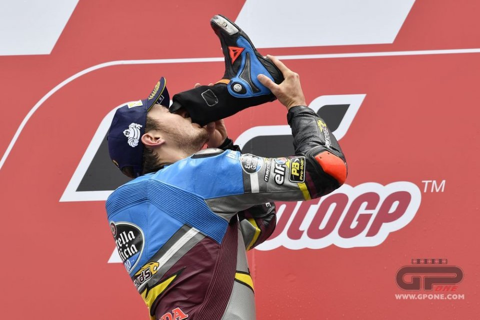"""MotoGP: Suppo: """"Miller was burning away his talent, I was a 'father' to him while fining him"""""""